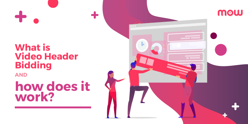 What is Video Header Bidding and How Does it Work?