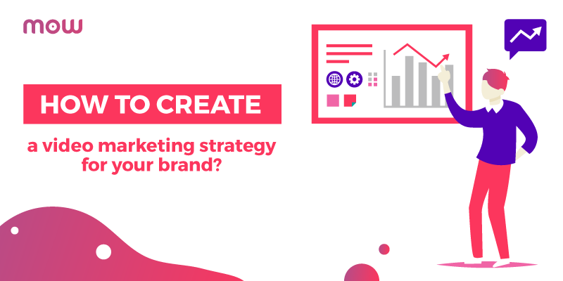 How to Create a Video Marketing Strategy for Your Brand?